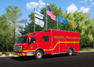 Castle Rock #29657 - Front Range Fire Apparatus